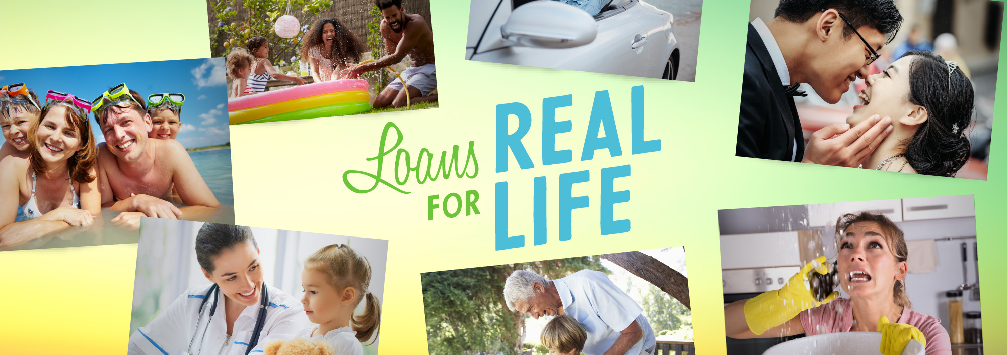 Loans For Real Life